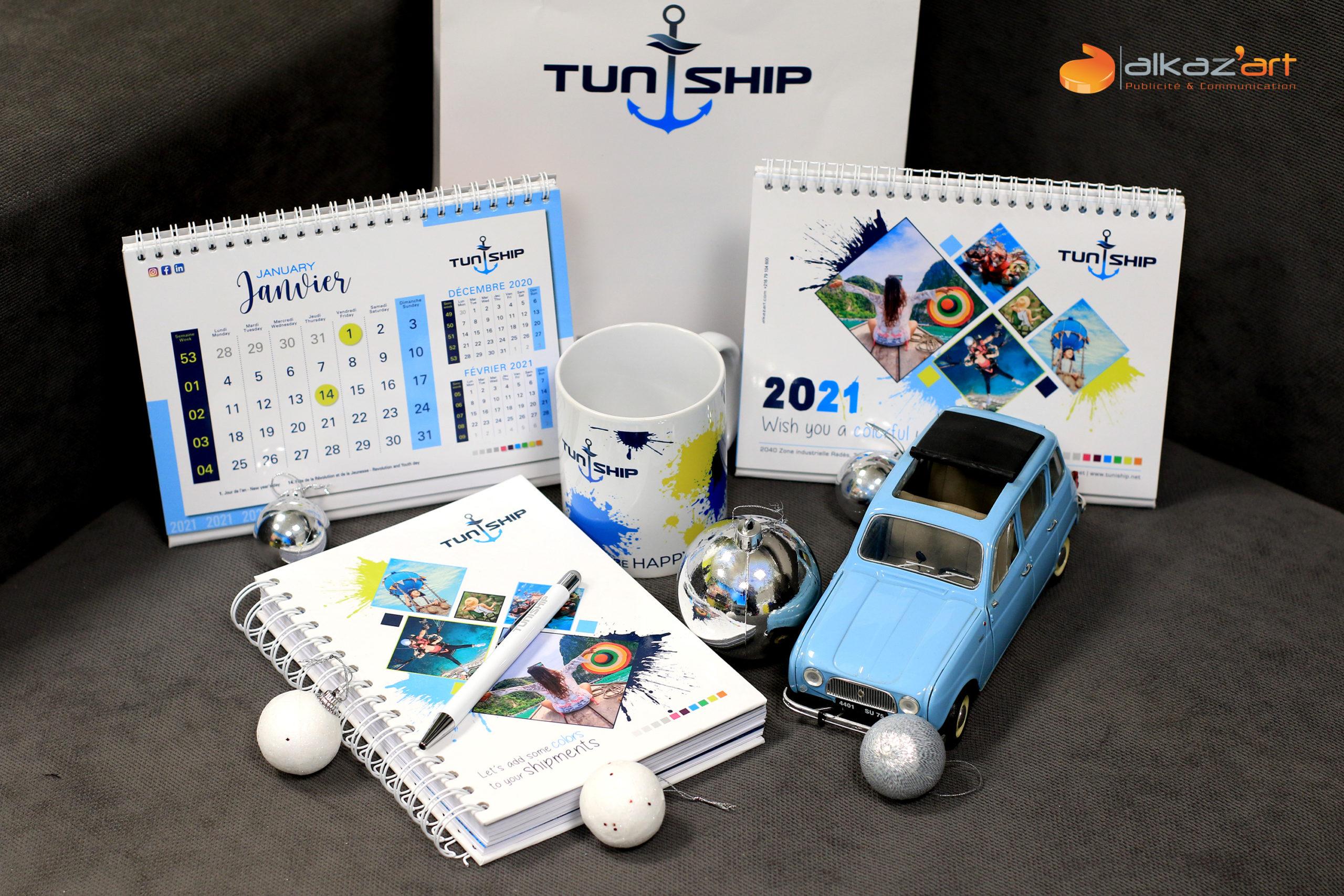 TUNISHIP 2021